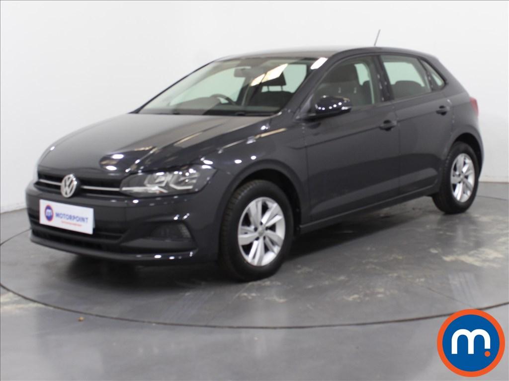 Volkswagen Polo SE - Stock Number 1108977 Passenger side front corner