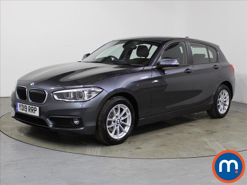 BMW 1 Series SE Business - Stock Number 1104831 Passenger side front corner