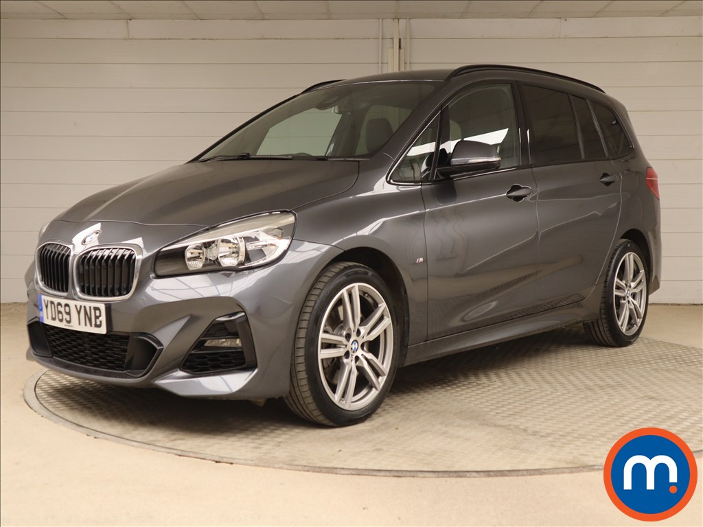 BMW 2 Series M Sport - Stock Number 1099226 Passenger side front corner