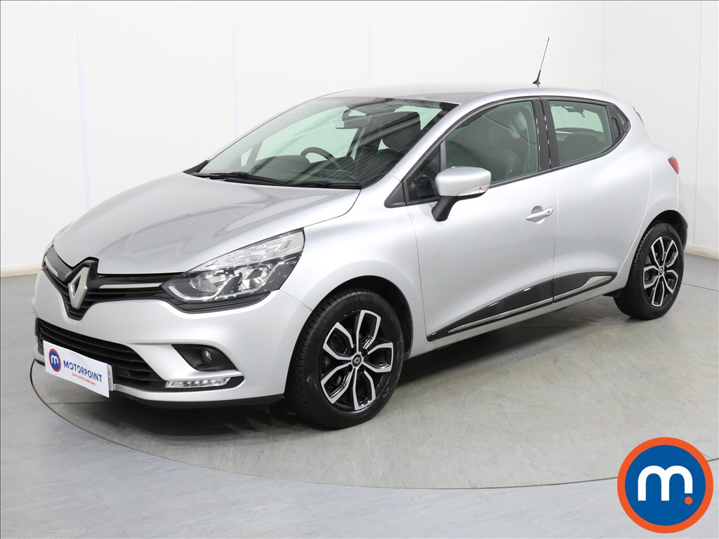 Renault Clio Play - Stock Number 1105612 Passenger side front corner