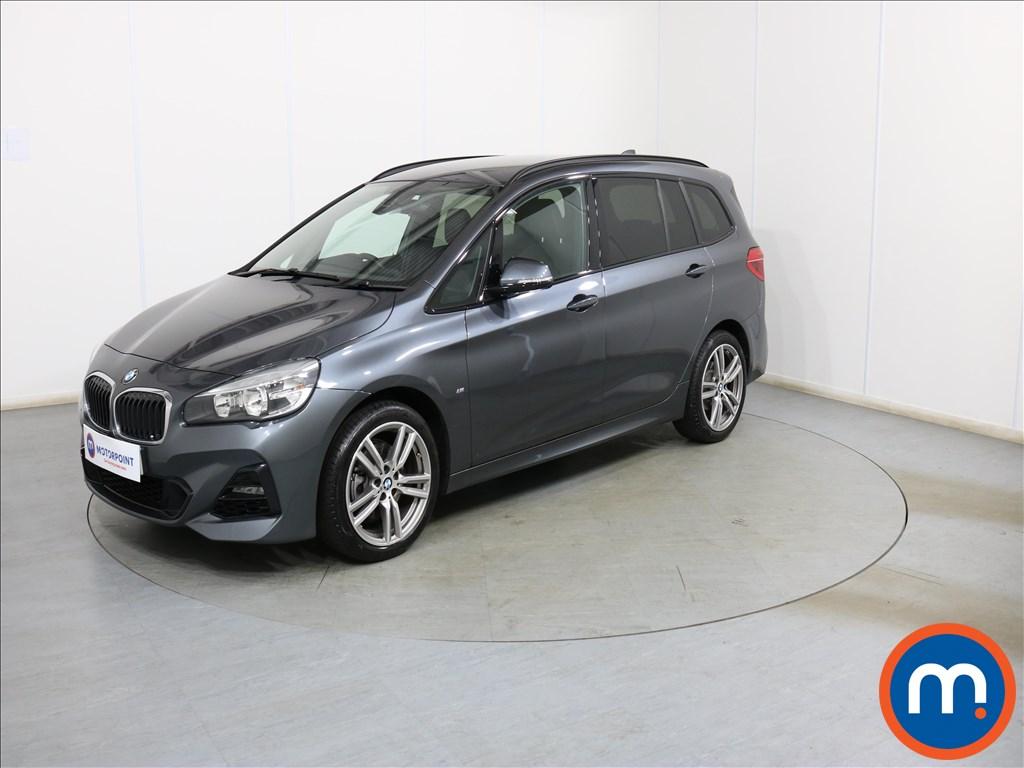 BMW 2 Series M Sport - Stock Number 1108050 Passenger side front corner