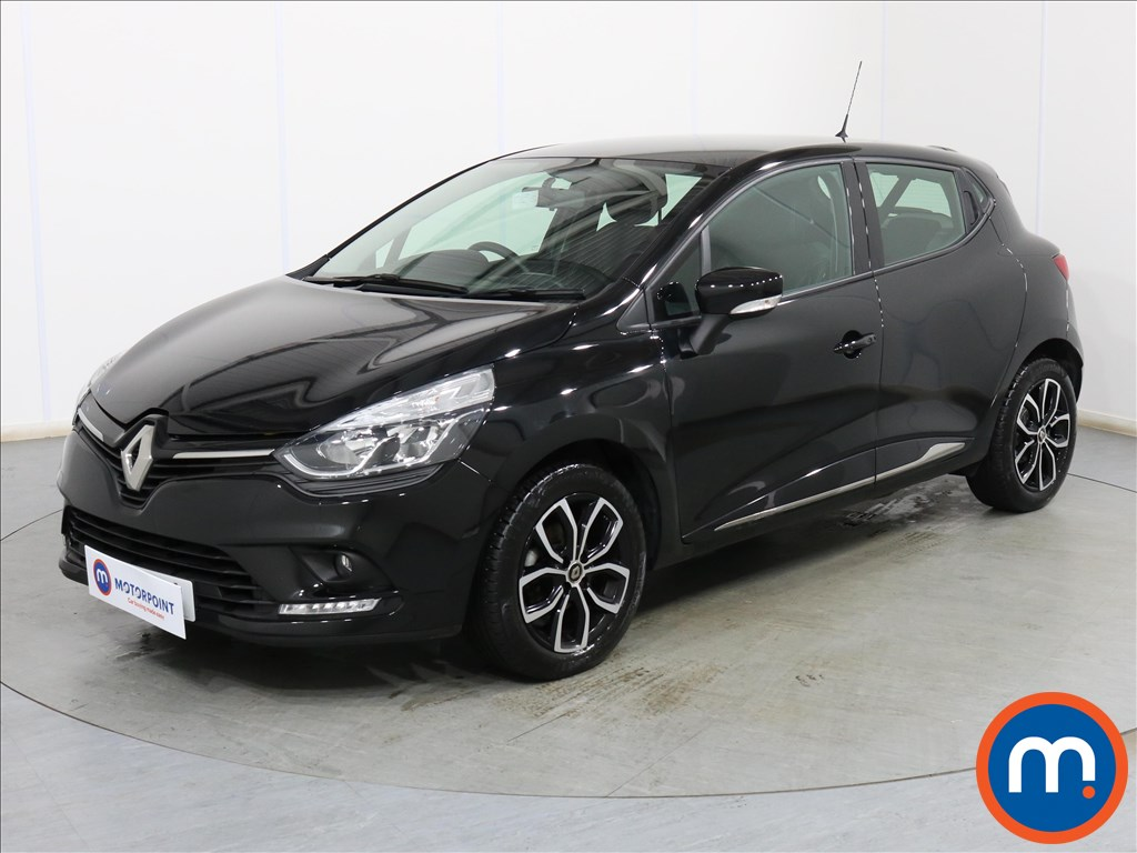 Renault Clio Play - Stock Number 1105605 Passenger side front corner