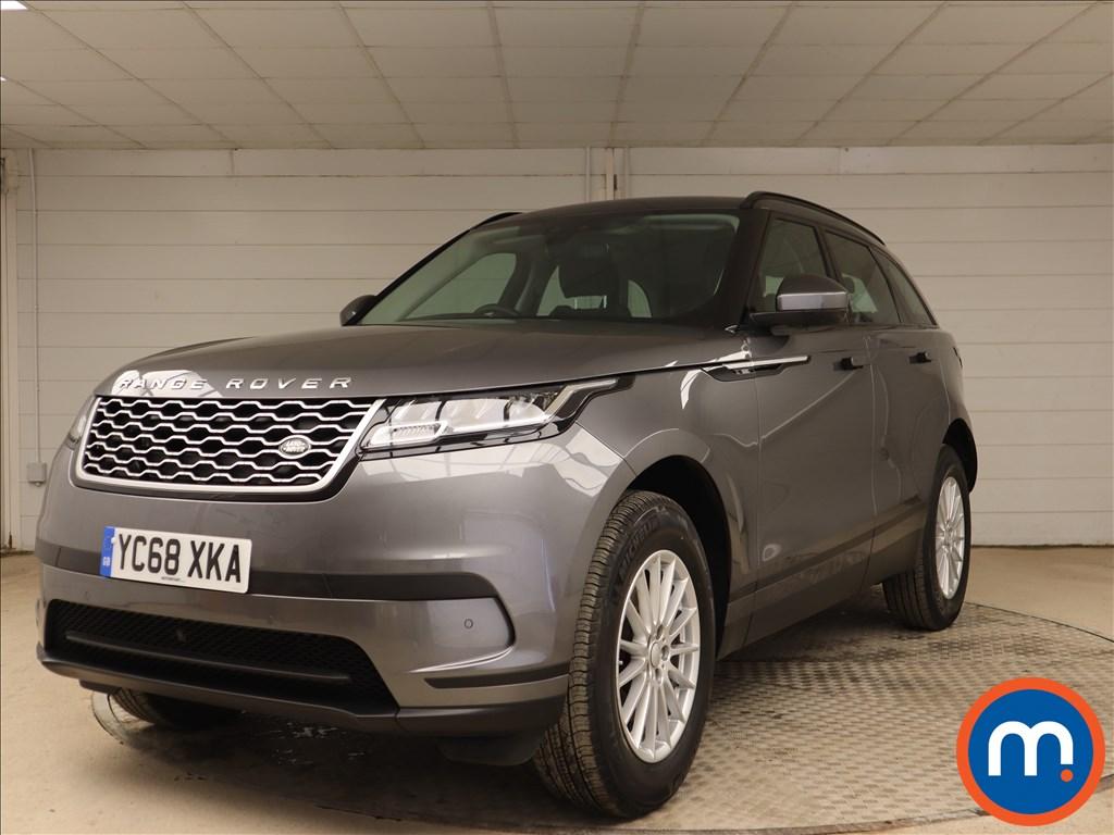 Land Rover Range Rover Velar 2.0 D180 5dr Auto - Stock Number 1107605 Passenger side front corner