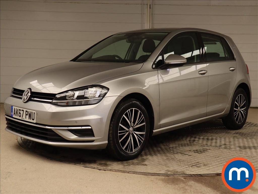 Volkswagen Golf SE - Stock Number 1109285 Passenger side front corner