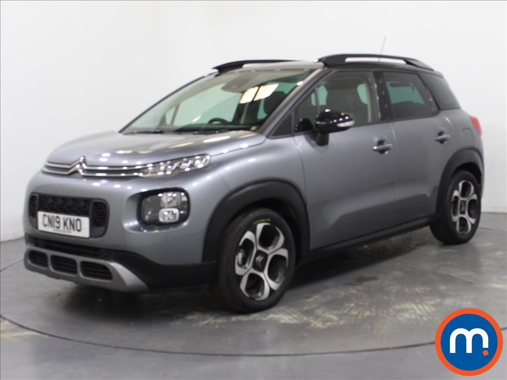 Citroen C3 Aircross Flair - Stock Number 1105718 Passenger side front corner