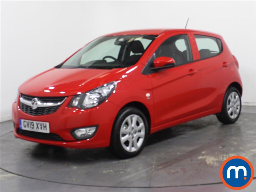 Vauxhall Viva SE - Stock Number 1110680 Passenger side front corner