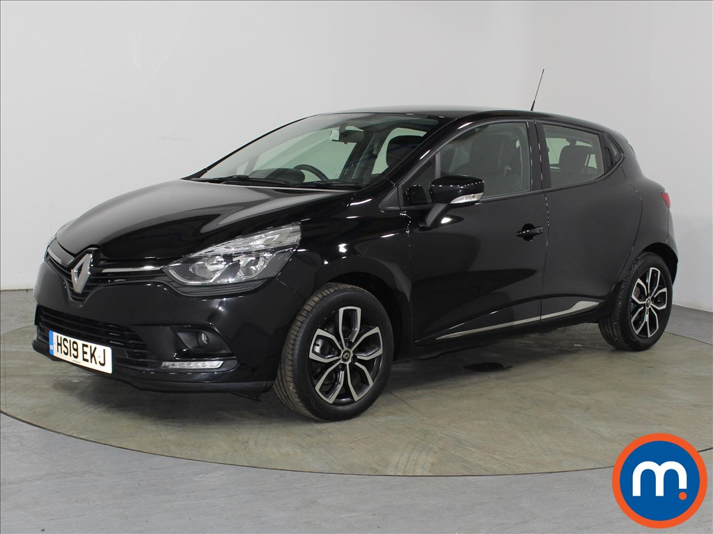 Renault Clio Play - Stock Number 1105606 Passenger side front corner
