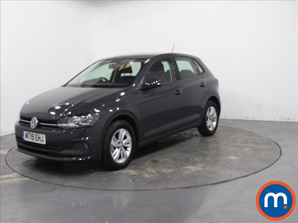 Volkswagen Polo SE - Stock Number 1112922 Passenger side front corner