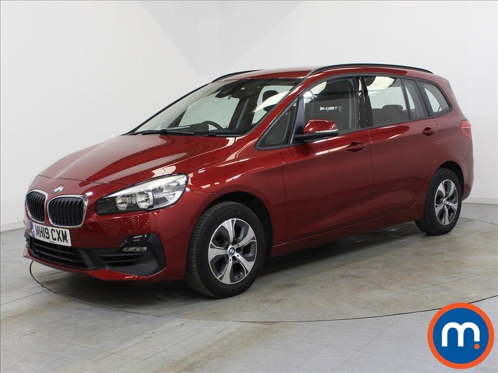BMW 2 Series SE - Stock Number 1109541 Passenger side front corner