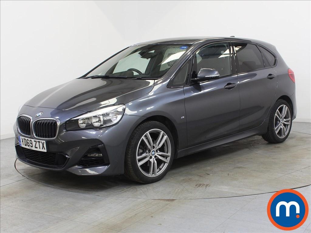BMW 2 Series M Sport - Stock Number 1113524 Passenger side front corner