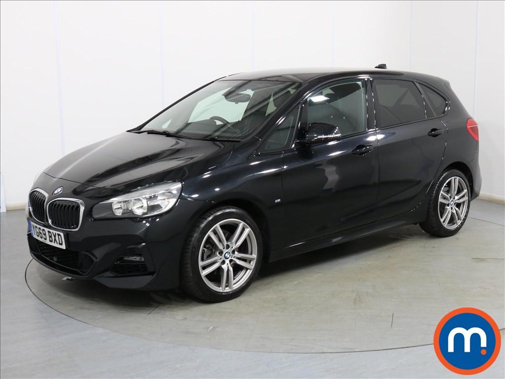 BMW 2 Series M Sport - Stock Number 1113534 Passenger side front corner