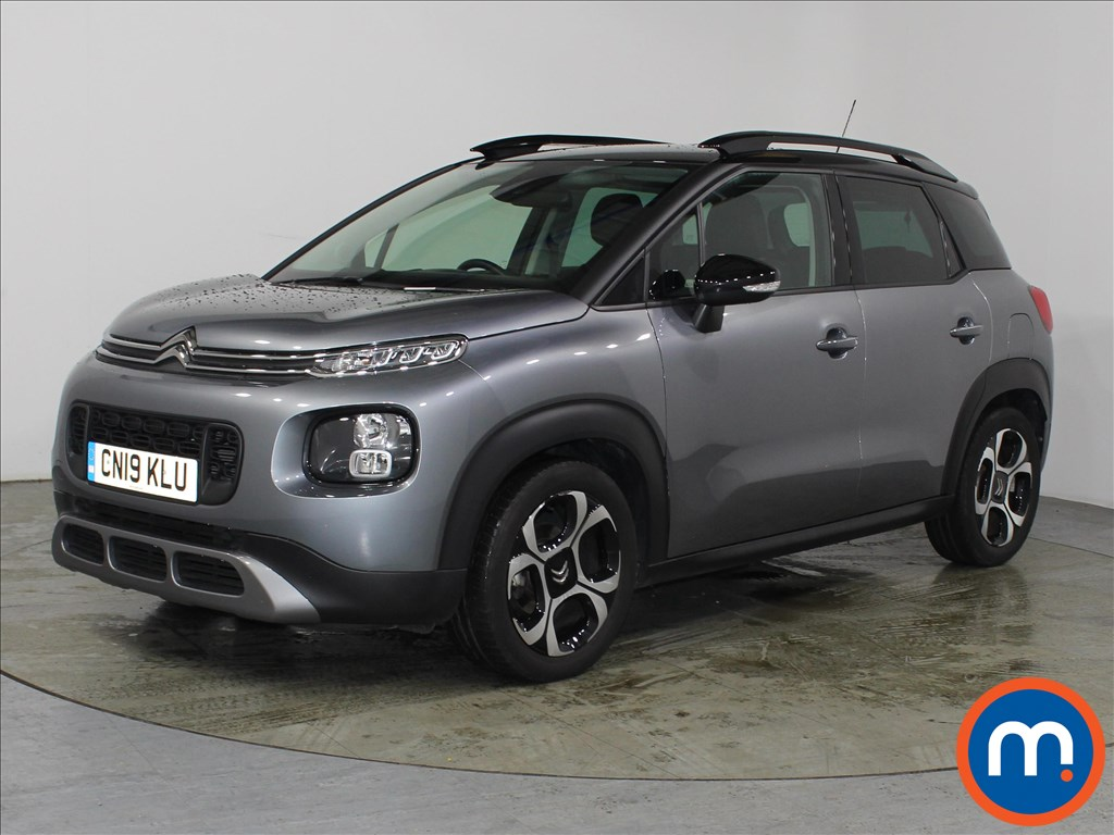 Citroen C3 Aircross Flair - Stock Number 1112670 Passenger side front corner