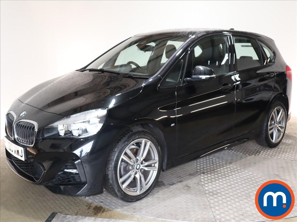 BMW 2 Series M Sport - Stock Number 1115666 Passenger side front corner