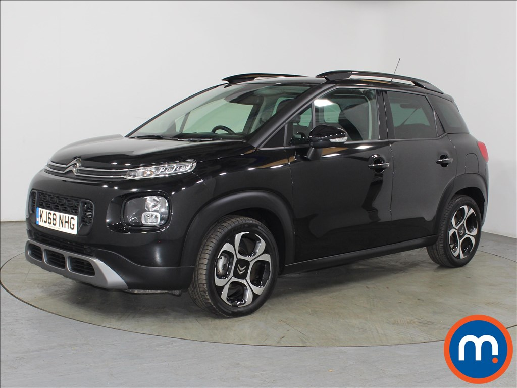 Citroen C3 Aircross Flair - Stock Number 1076847 Passenger side front corner