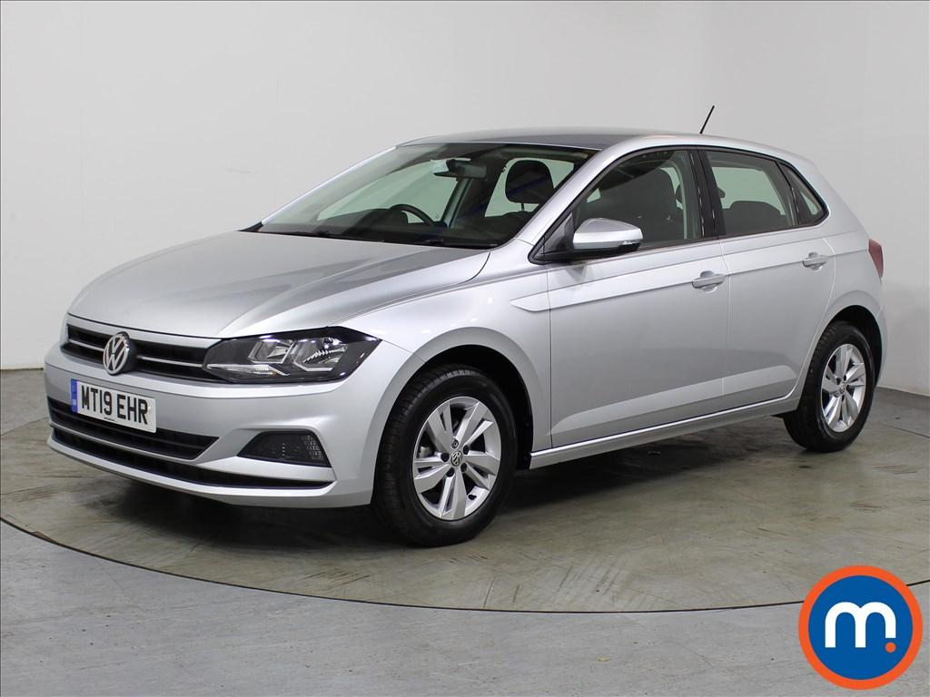 Volkswagen Polo SE - Stock Number 1119054 Passenger side front corner