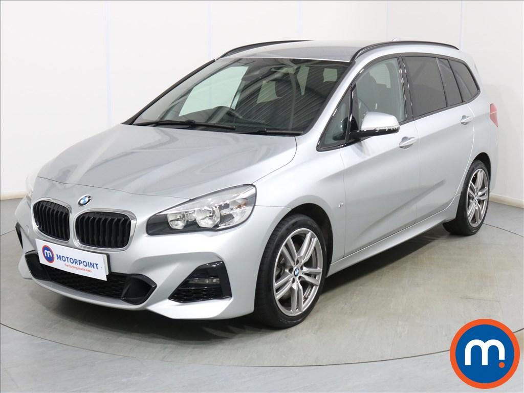 BMW 2 Series M Sport - Stock Number 1112284 Passenger side front corner