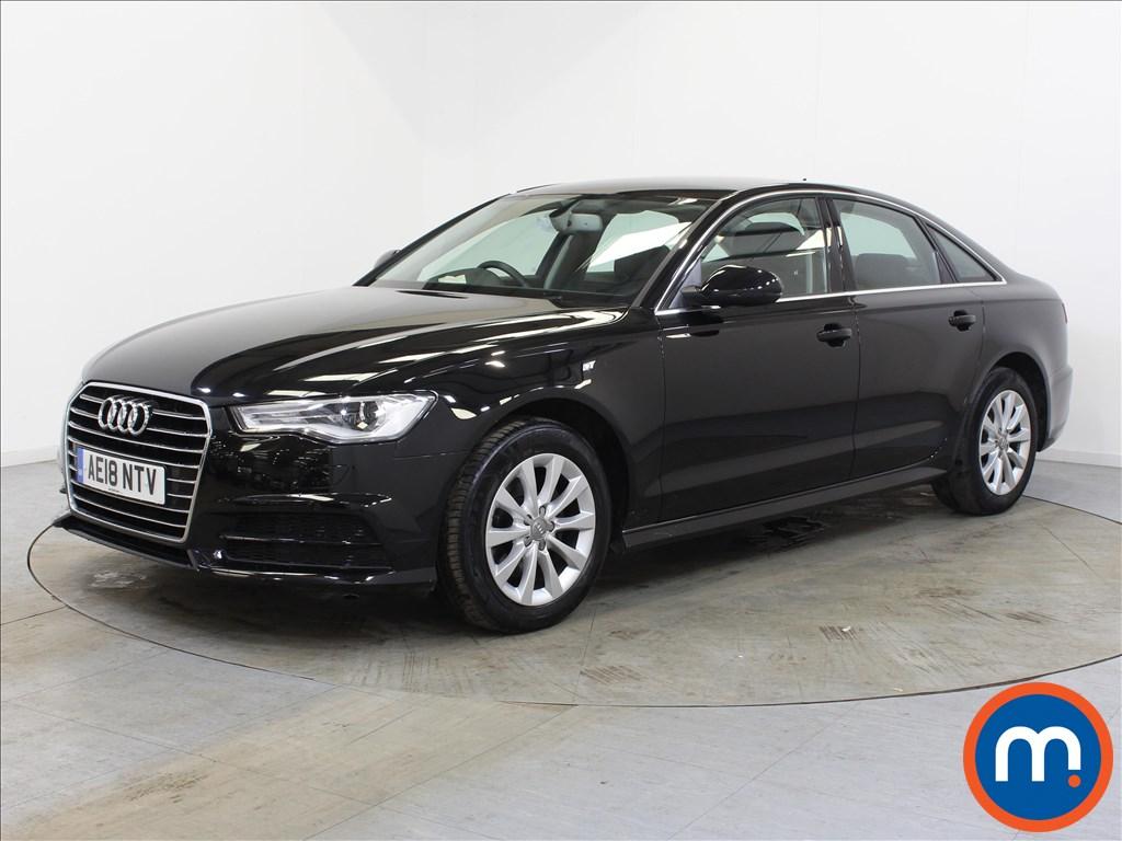 Audi A6 SE Executive - Stock Number 1121323 Passenger side front corner