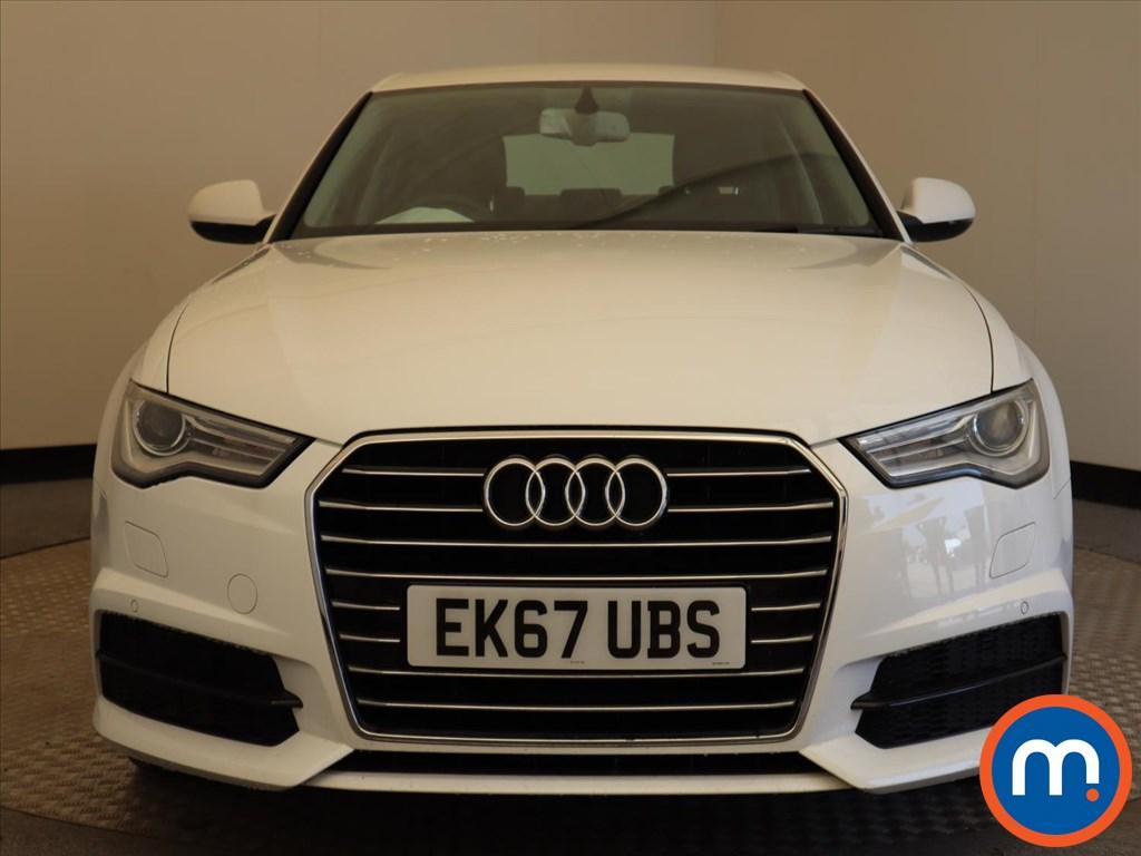 Audi A6 SE Executive - Stock Number 1115149 Passenger side front corner