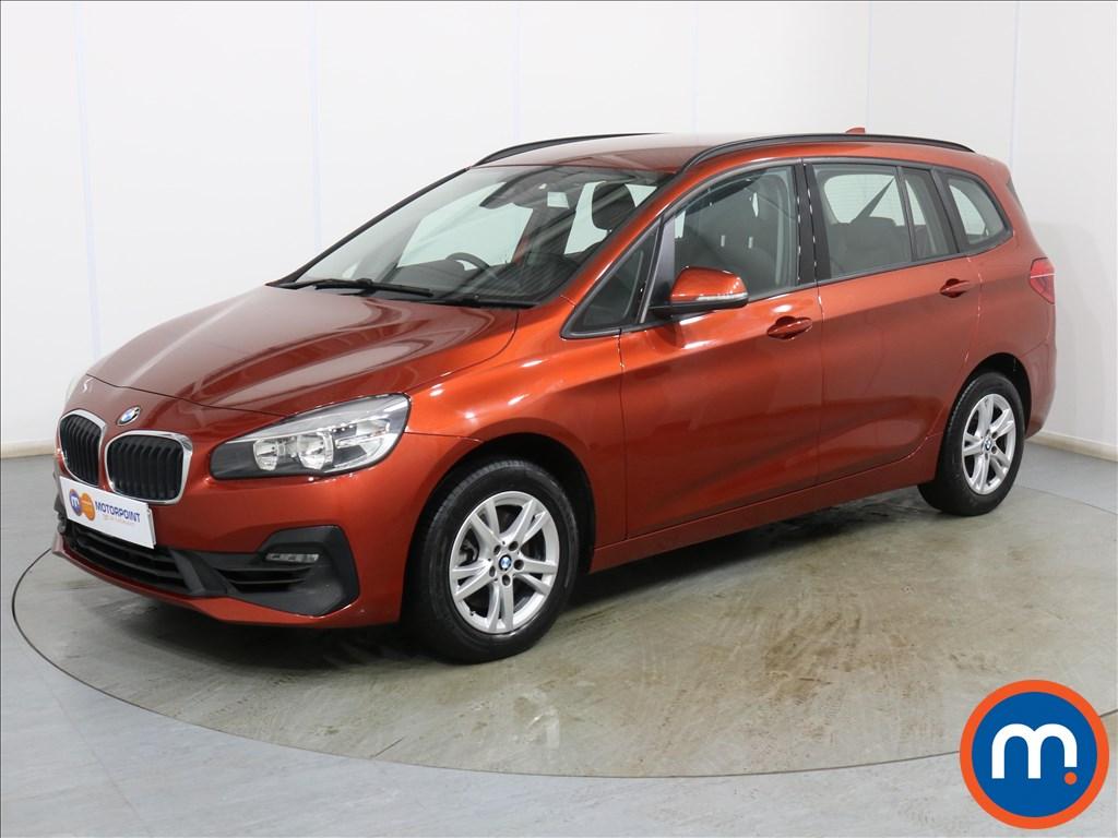 BMW 2 Series SE - Stock Number 1123979 Passenger side front corner