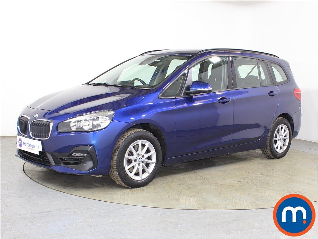 BMW 2 Series SE - Stock Number 1125314 Passenger side front corner