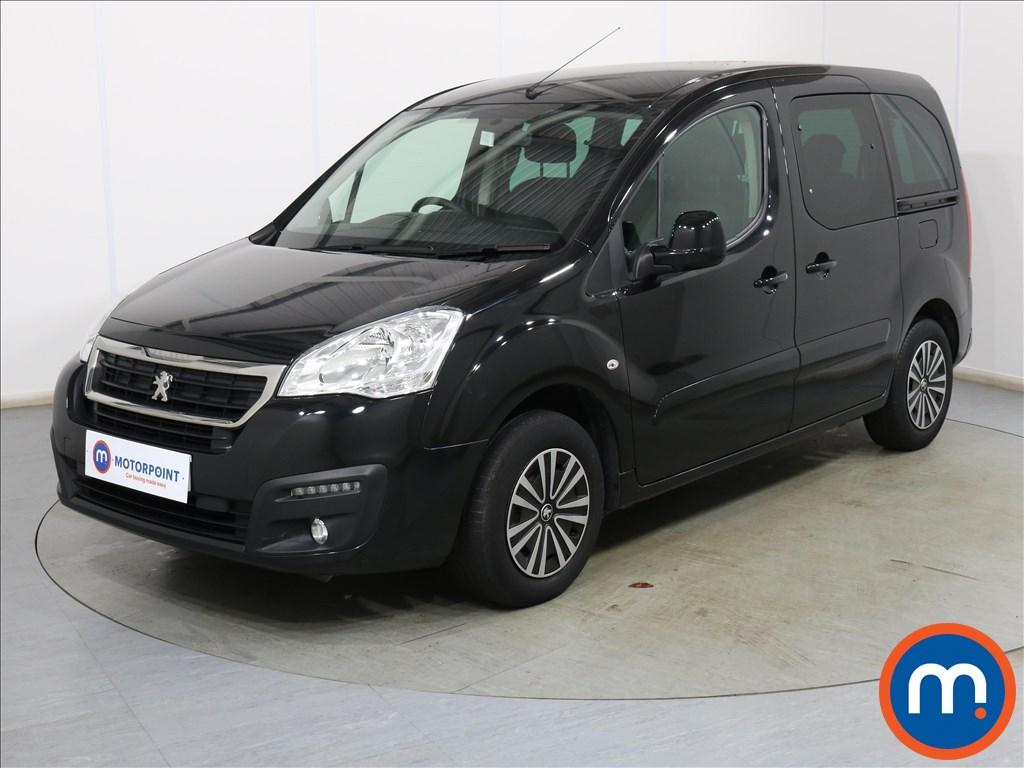 Peugeot Partner Tepee Active - Stock Number 1112247 Passenger side front corner