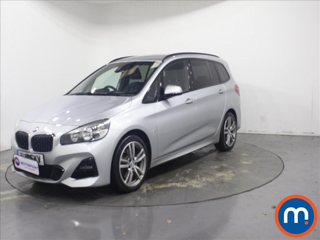 BMW 2 Series M Sport - Stock Number 1130924 Passenger side front corner