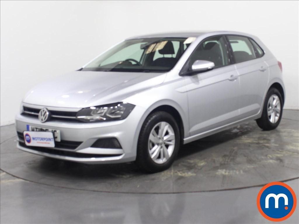 Volkswagen Polo SE - Stock Number 1131299 Passenger side front corner