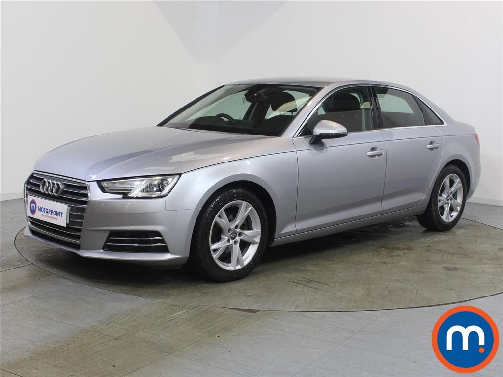 Used Audi Diesel Cars For Sale Motorpoint