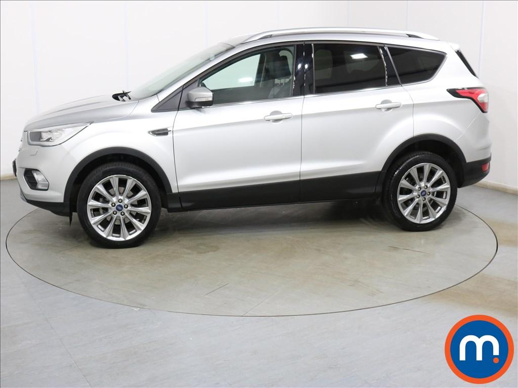 Ford Kuga 1.5 EcoBoost Titanium X Edition 5dr 2WD - Stock Number 1134262 Passenger side front corner