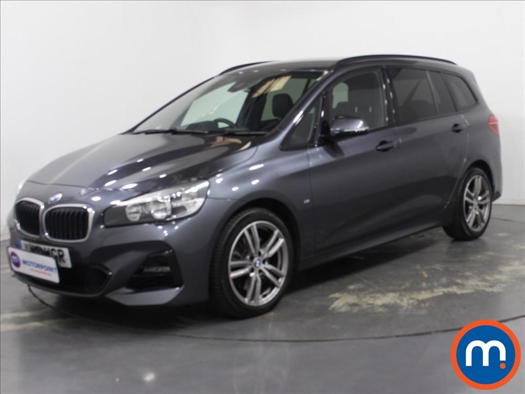 BMW 2 Series M Sport - Stock Number 1130923 Passenger side front corner