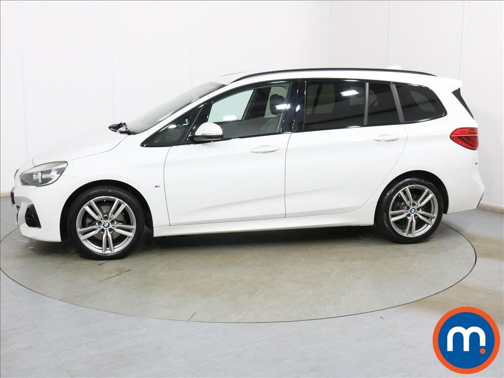 BMW 2 Series M Sport - Stock Number 1135611 Passenger side front corner