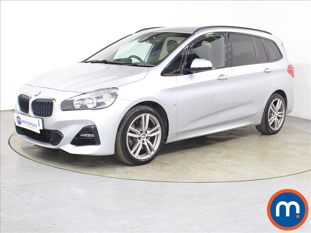 BMW 2 Series M Sport - Stock Number 1131425 Passenger side front corner