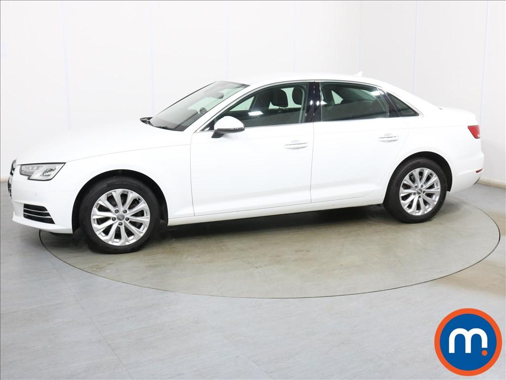 Audi A4 SE - Stock Number 1131466 Passenger side front corner