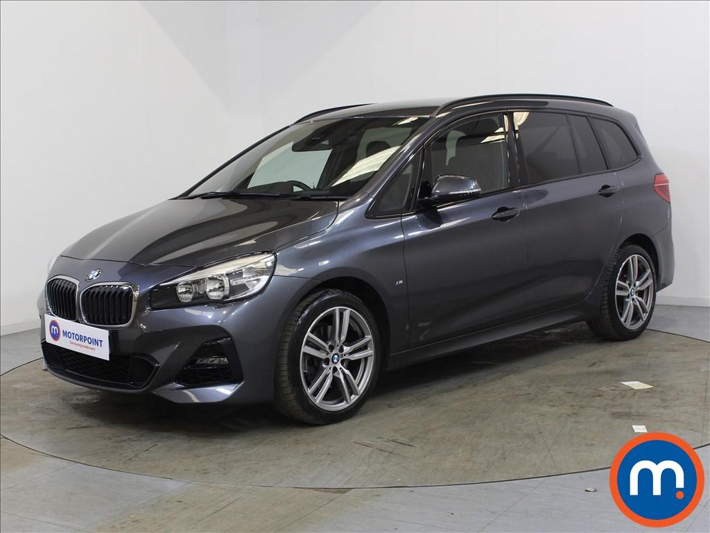 BMW 2 Series M Sport - Stock Number 1136147 Passenger side front corner