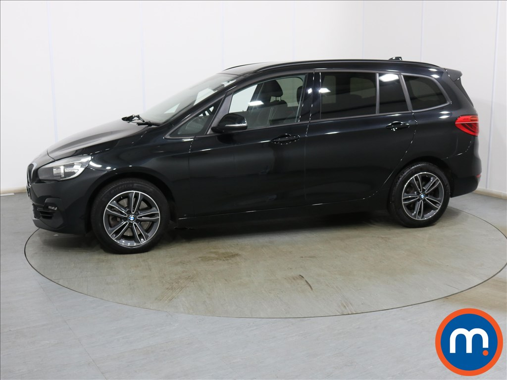 BMW 2 Series 220i Sport 5dr DCT - Stock Number 1136152 Passenger side front corner