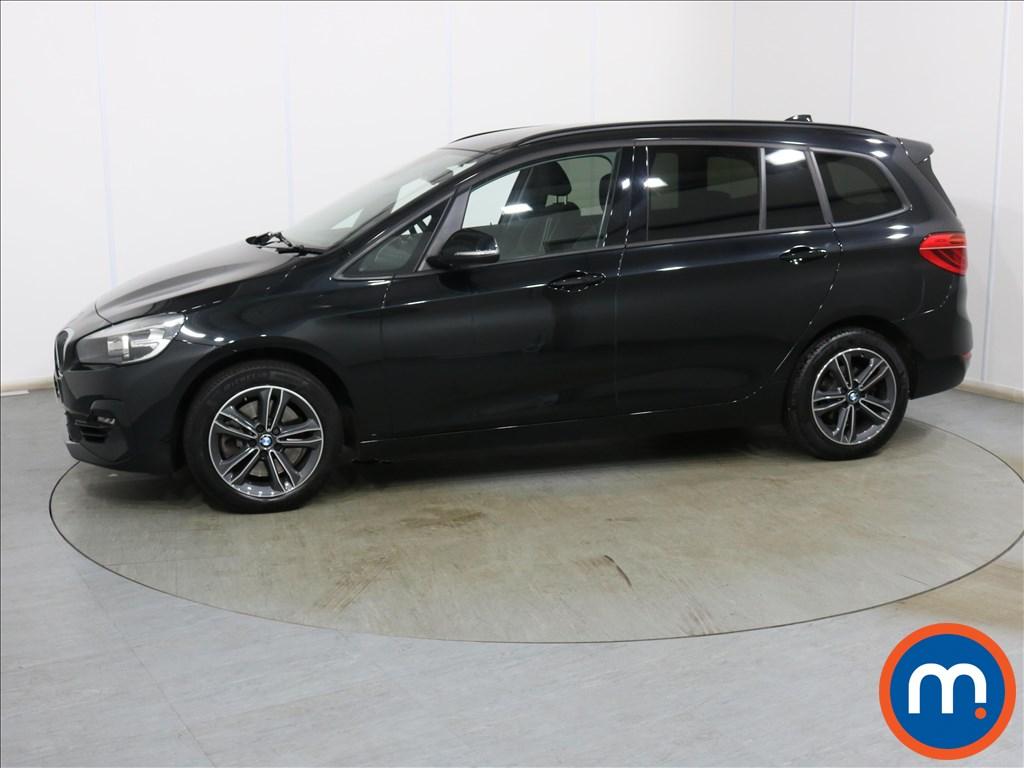 BMW 2 Series Sport - Stock Number 1136152 Passenger side front corner