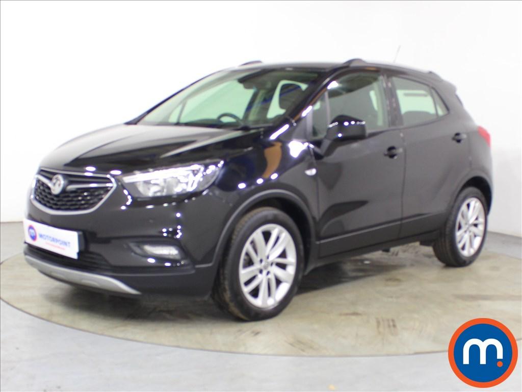Vauxhall Mokka X Design Nav - Stock Number 1131580 Passenger side front corner