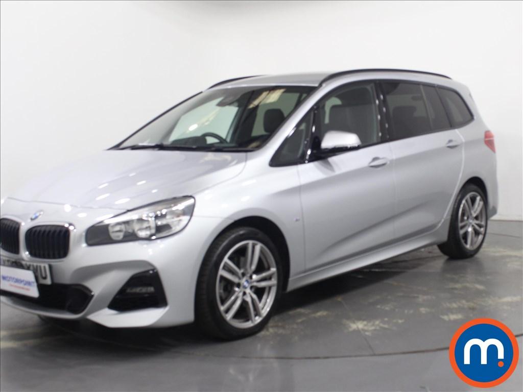 BMW 2 Series M Sport - Stock Number 1134657 Passenger side front corner