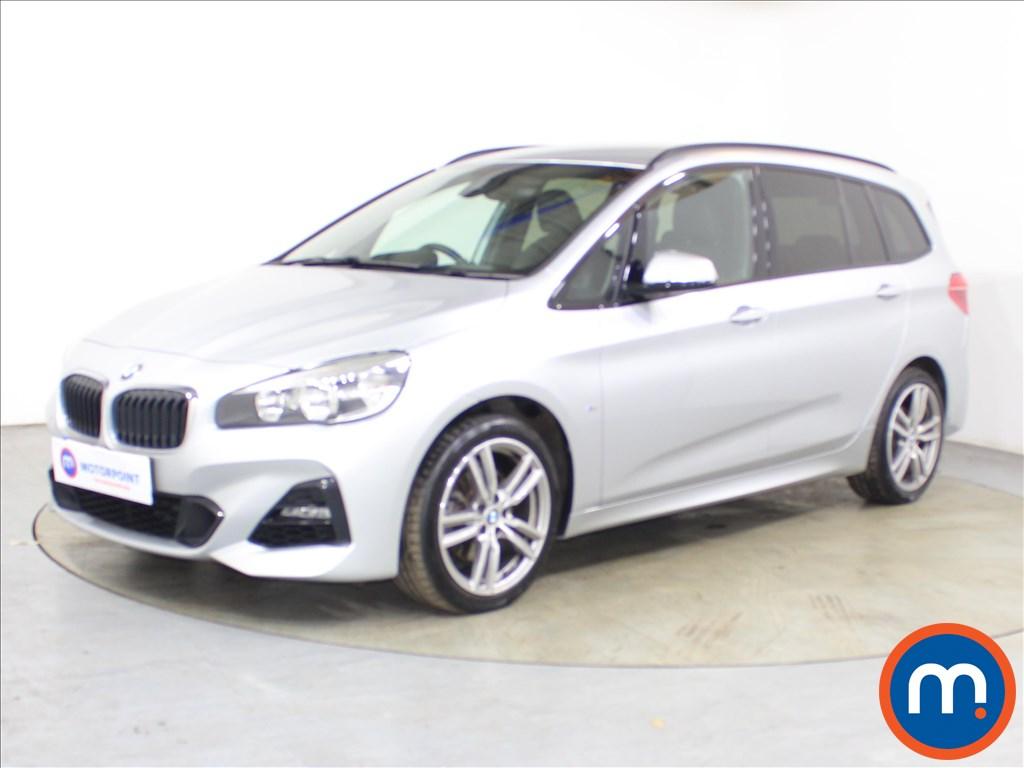 BMW 2 Series M Sport - Stock Number 1132344 Passenger side front corner