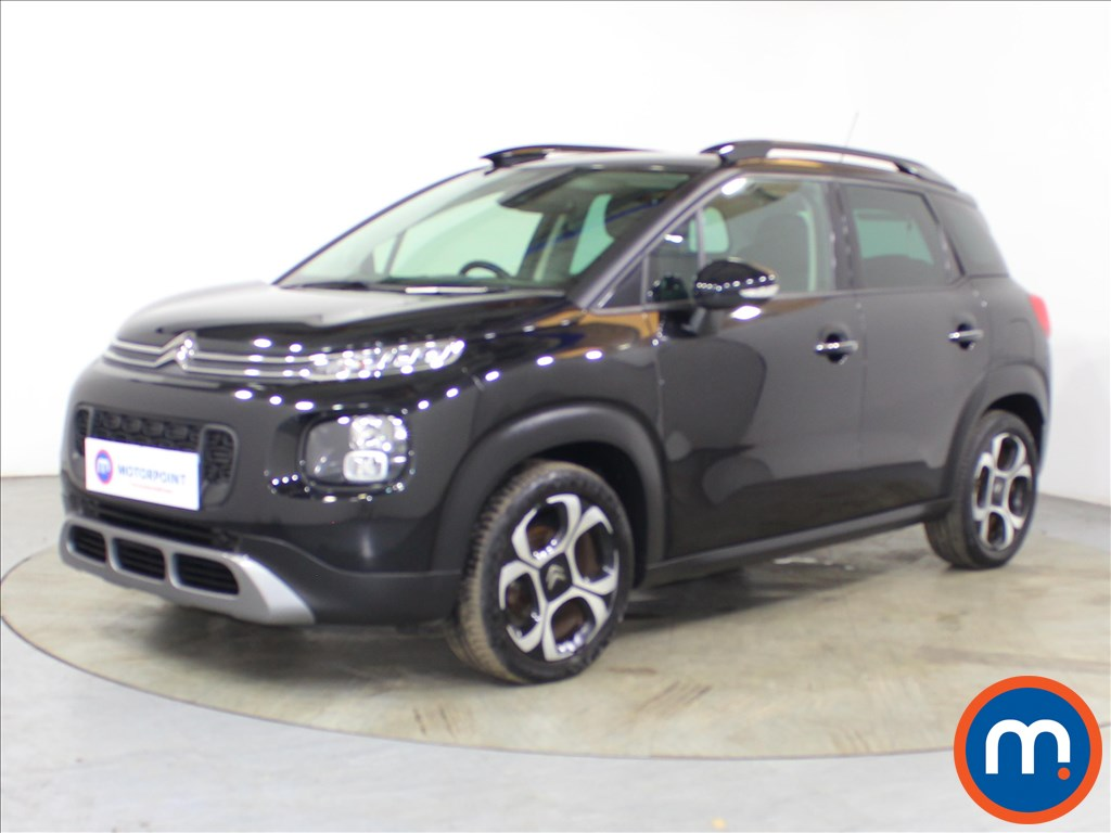 Citroen C3 Aircross Flair - Stock Number 1128791 Passenger side front corner