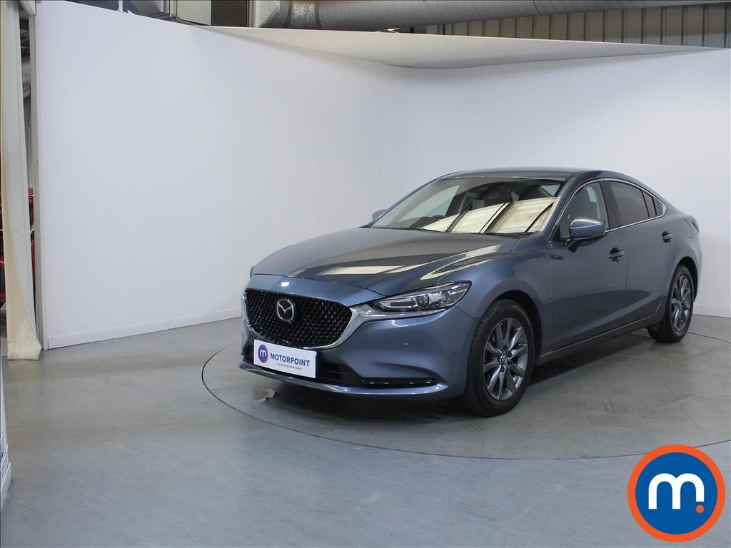 Mazda 6 SE-L Nav-Plus - Stock Number 1135391 Passenger side front corner