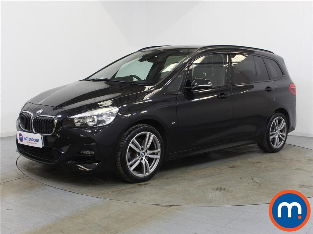 BMW 2 Series M Sport - Stock Number 1134656 Passenger side front corner