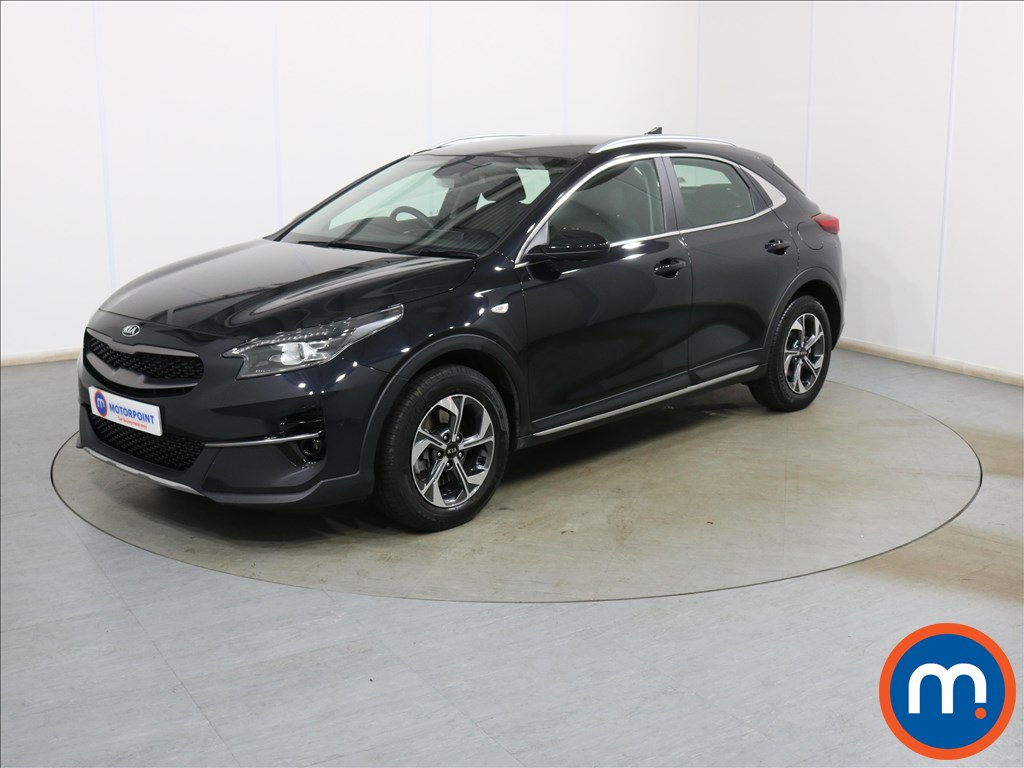 KIA Xceed 1.0T GDi ISG 2 5dr - Stock Number 1135647 Passenger side front corner