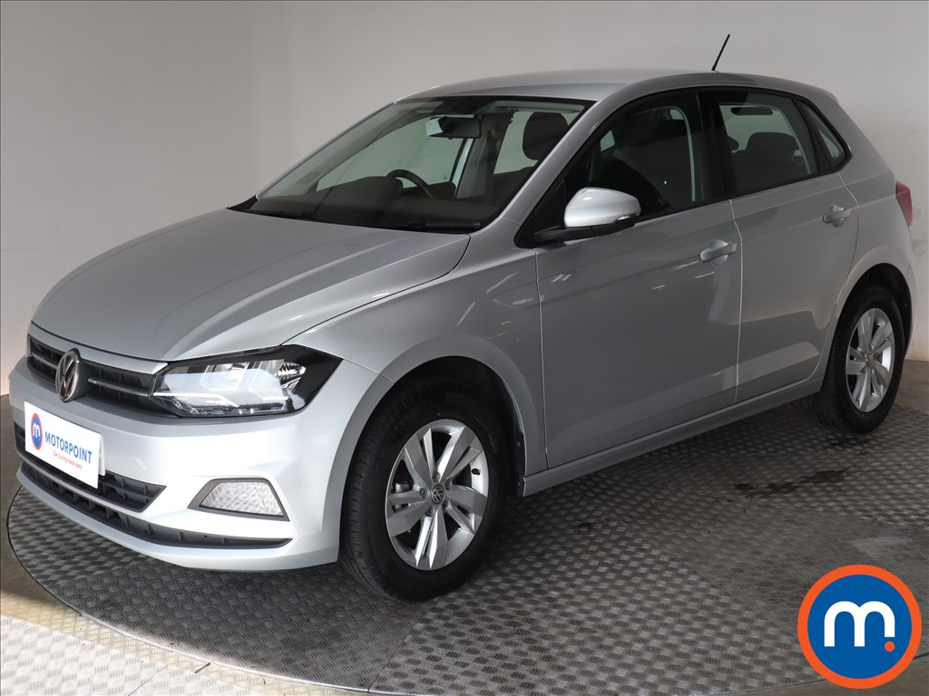 Volkswagen Polo SE - Stock Number 1135279 Passenger side front corner
