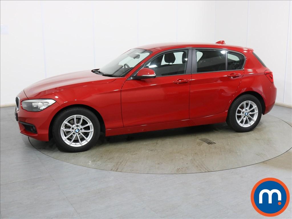 BMW 1 Series SE - Stock Number 1134549 Passenger side front corner