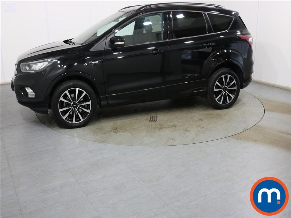 Ford Kuga ST-Line - Stock Number 1128432 Passenger side front corner