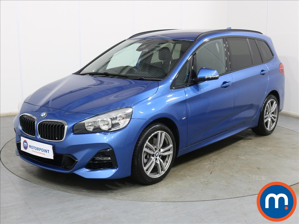 BMW 2 Series M Sport - Stock Number 1135230 Passenger side front corner