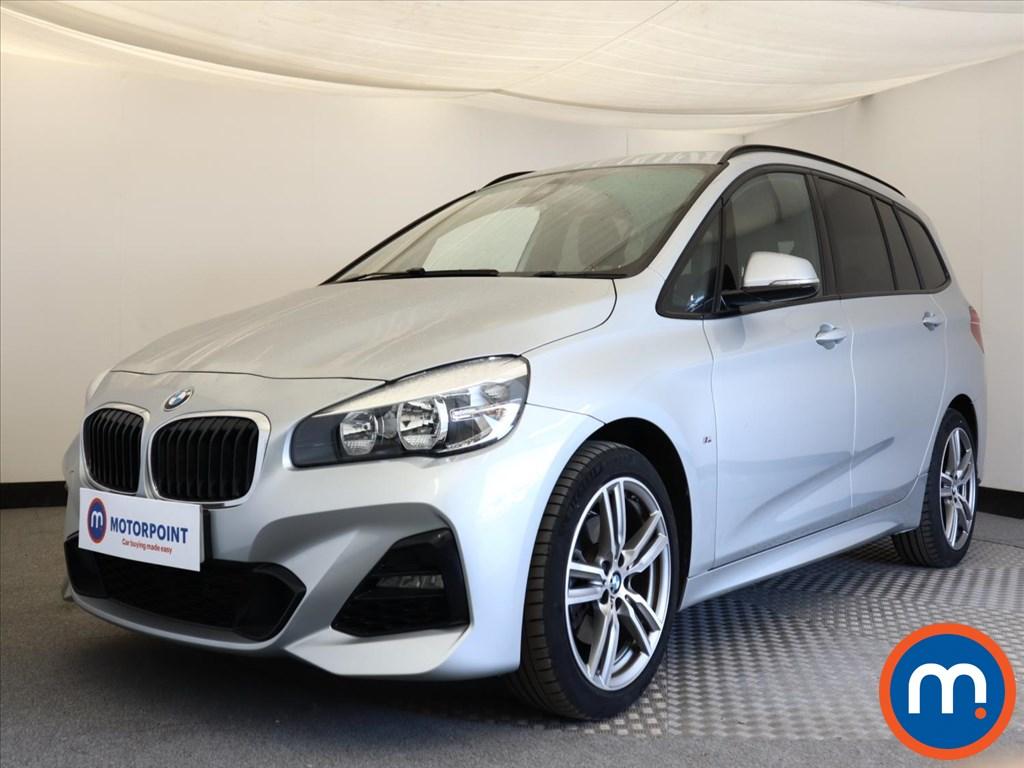 BMW 2 Series M Sport - Stock Number 1134041 Passenger side front corner