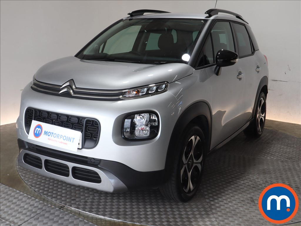Citroen C3 Aircross Flair - Stock Number 1132715 Passenger side front corner