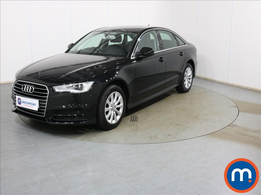 Audi A6 SE Executive - Stock Number 1132666 Passenger side front corner